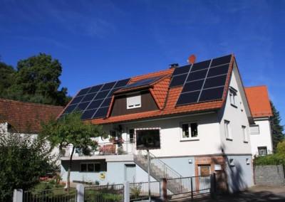 Solartechnik - Profi für Badrenovierung und Badmodernisierung